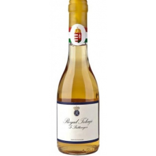 ROYAL TOKAJI, BLUE LABEL 5 PUTTS(50) 2007 50cl