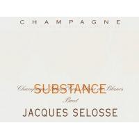 JACQUES SELOSSE, SUBSTANCE NV 75cl