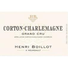 BOILLOT HENRI, CORTON CHARLEMAGNE  2011 75cl