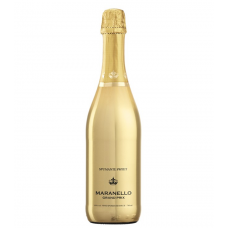 MARANELLO, SPUMANTE WHITE SWEET GRAND PRIX GOLD 75cl