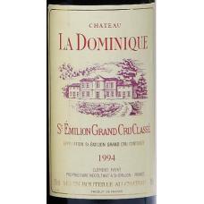 LA DOMINIQUE 1996 75cl