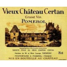 VIEUX CHATEAU CERTAN 1997 75cl