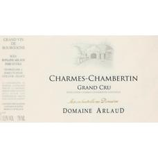 ARLAUD, CHARMES CHAMBERTIN 2014 - MG 150cl