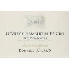 ARLAUD, GEVREY CHAMBERTIN, 1er COMBOTTES 2006 75cl