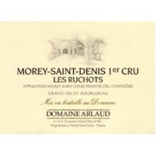 ARLAUD, MOREY ST DENIS, 1er RUCHOTS 2000 75cl