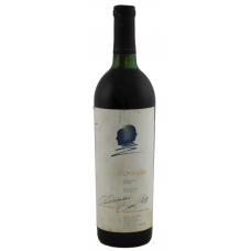 OPUS ONE 1986 75cl