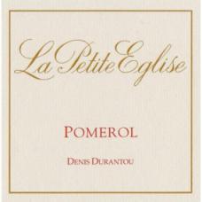 L'EGLISE CLINET LE PETITE EGLISE 2006 75cl