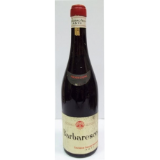 ASTI'S, BARBARESCO 1964 75cl