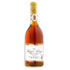 ROYAL TOKAJI, ASZU NYULASZO, 6 PUTTONYOS 1999 - 500ml 50cl